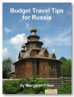Budget Travel Tips for Russia